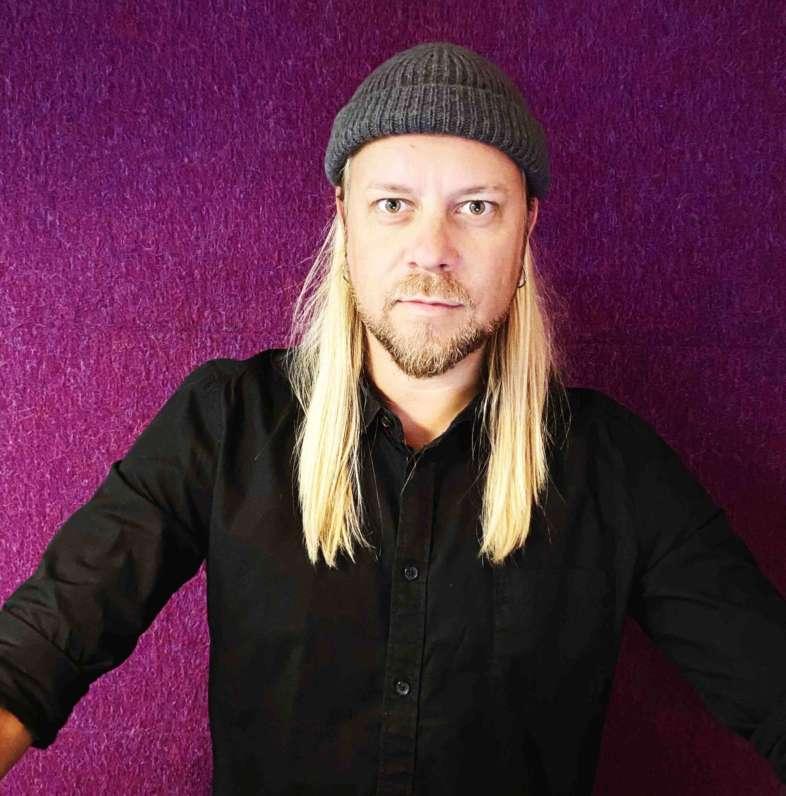Henrik Sterner